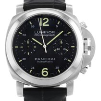 Panerai Luminor Chronograph PAM00310 Automatic
