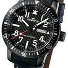 Fortis B-42 Black Day/Date