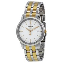 Tissot Men's T0334102201101 T-Classic Classic Dream Watch