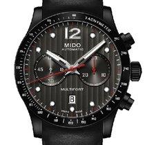 Mido Multifort Chronograph M025.627.36.061.00
