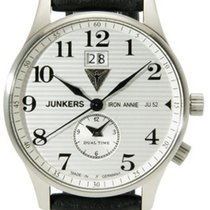 Junkers Inspiration JU6640-1 Legere Herrenuhr Made in Germany