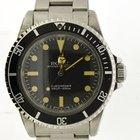 Rolex Submariner vintage 5513