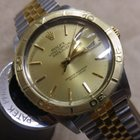 Rolex Datejust - Turn-o-graph - Steel/Gold
