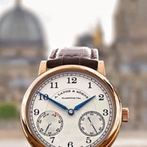 A. Lange & Söhne [NEW] 1815 Up Down 39mm Mens Watch 234.032