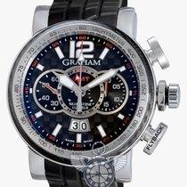 Graham Silverstone Luffield GMT