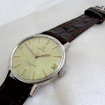 Omega vintage Seamaester 600, serviced