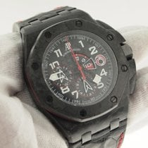 Audemars Piguet Royal Oak Offshore Carbon Team Alinghi...