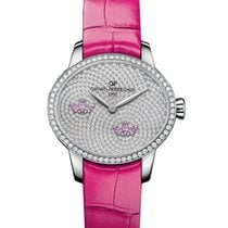 Girard Perregaux Cats Eye Automatic Ladies Watch