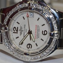 Breitling Colt Oceane Diamonds