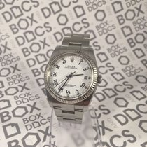 Rolex Oyster Perpetual Factory Diamond Dial