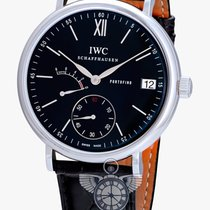 IWC Portofino Hand Wound Eight Days