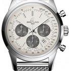Breitling Transocean Men's Watch AB015212/G724-154A