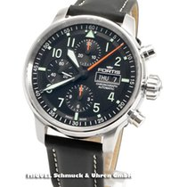 Fortis Professional Flieger Chronograph