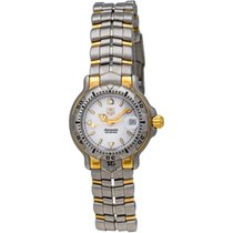 TAG Heuer 6000 Series Ladies Automatic Watch WH 2351