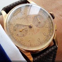 Baume & Mercier Baume Mercier Vintage Chronograph 18 karat...