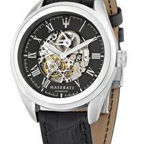 Maserati R8871612001 - TRAGUARDO - CHRONOGAPH - MEN - 55 mm