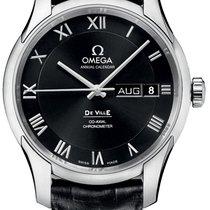 Omega De Ville Co-Axial Annual Calendar 431.13.41.22.01.001