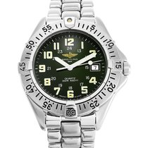 Breitling Watch Colt Quartz A57035
