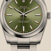 롤렉스 (Rolex) Perpetual 34 mm