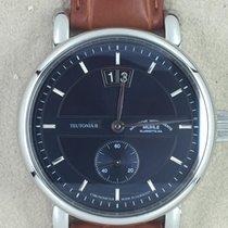 Mühle Glashütte Teutonia II Großdatum Chronometer Ref....