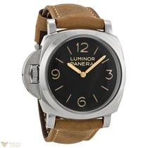 Panerai Luminor 1950 Stainless Steel Men's Watch