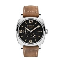 Panerai Radiomir 1940 3 Days GMT Power Reserve Automatic Mens...