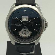 TAG Heuer Grand Carrera Grande Date GMT
