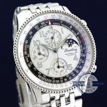 Breitling NAVITIMER OLYMPUS MOONPHASE MONTBRILLIANT