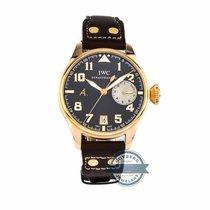 IWC Big Pilot Antoine de Saint Exupery Limited Edition IW5004-21