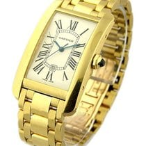 Cartier Large Size Tank Americaine
