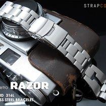 Seiko SBDX001 Replacement Bracelet, Straight End