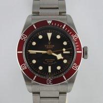 Tudor Black Bay 70220R  41mm  LC100