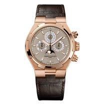 Vacheron Constantin Overseas chronograph perpetual calendar