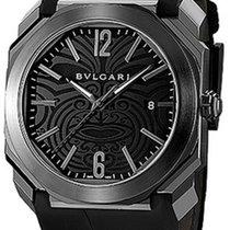 Bulgari OCTO Automatic Date Mens watch BGO41BSBLD/AB