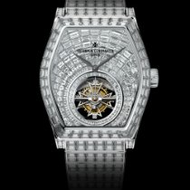 Vacheron Constantin Malte Tourbillon High Jewellery