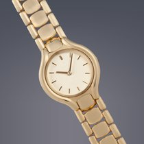 Ebel Ladies Beluga 18ct gold quartz