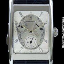 Audemars Piguet Edward Piguet Platinum Minute Repeater...