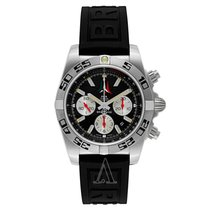 Breitling Men's Chronomat 44 Frecce Tricolori Watch