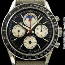 Universal Genève Tri-compax Calendar Chronograph
