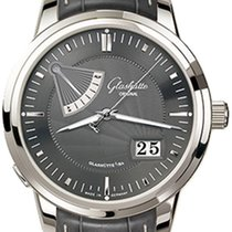 Glashütte Original Senator Power Reserve Display 100-01-04-02-04