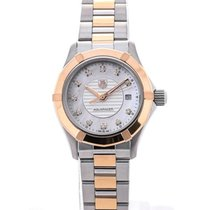 TAG Heuer Aquaracer 27 Lady Diamonds