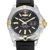 Breitling Watch Galactic 41 B49350L