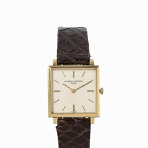 Vacheron Constantin Vintage Wristwatch, Switzerland, 1930s