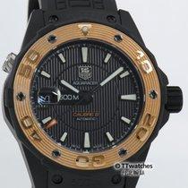 TAG Heuer Aquaracer Calibre 5 500M Automatic WAJ2182  54% off...