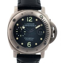 Panerai Luminor