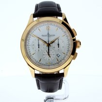 Jaeger-LeCoultre Master Chronograph Rose Gold