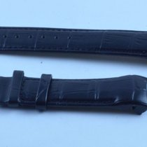 Tissot Leder Armband Leather Bracelet Neu 22mm