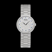 Piaget [NEW] Dancer and Traditional 26mm White Gold