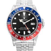 Ρολεξ (Rolex) Watch GMT Master 16750