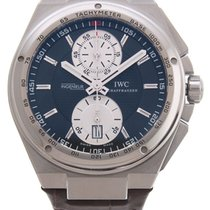 IWC Mens Ingenieur Chronograph Flyback  IW378401
